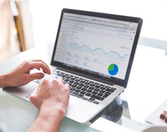 Jak śledzić kampanie email marketingowe w GA