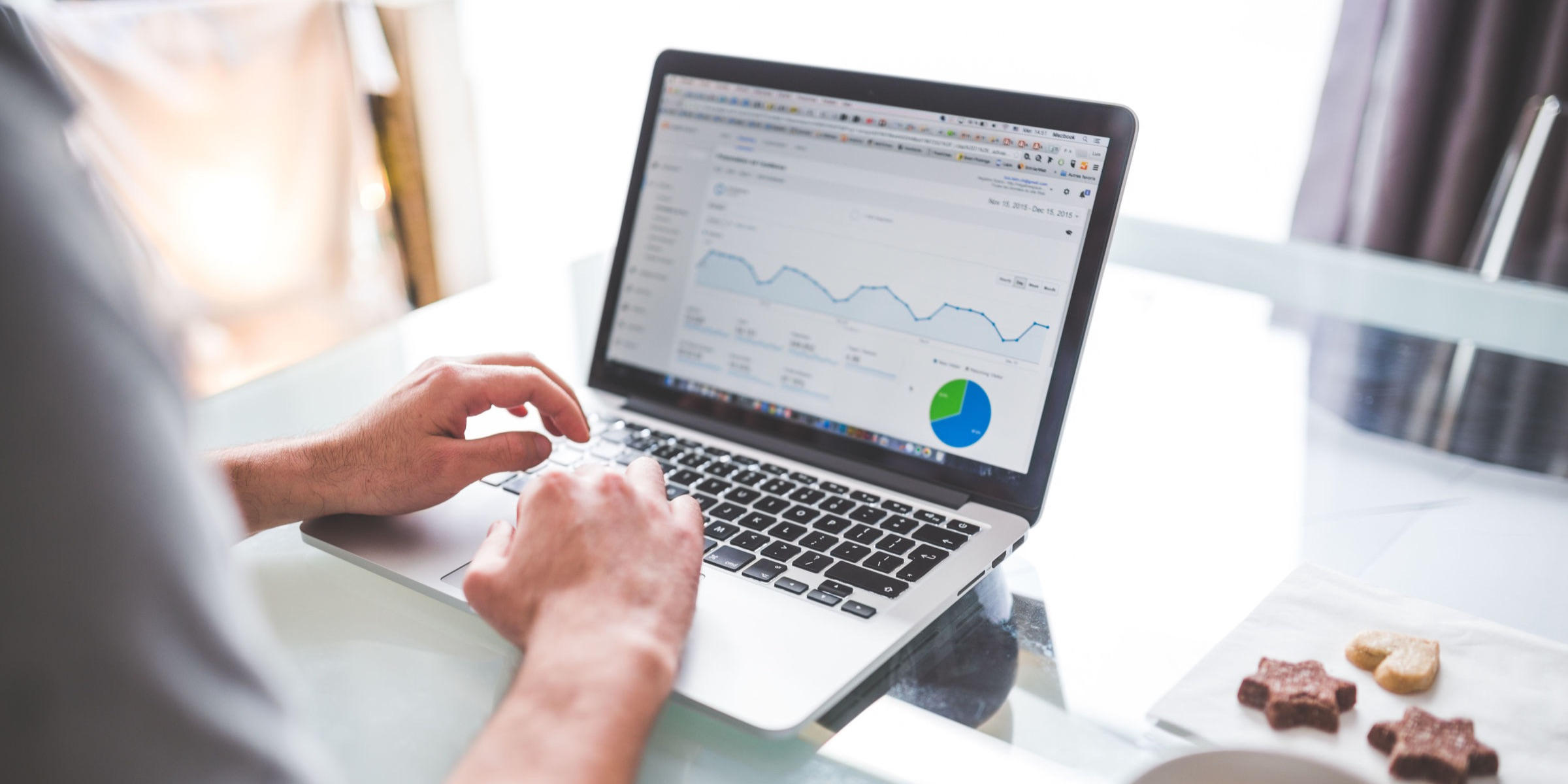 Jak śledzić kampanie email marketingowe wGA